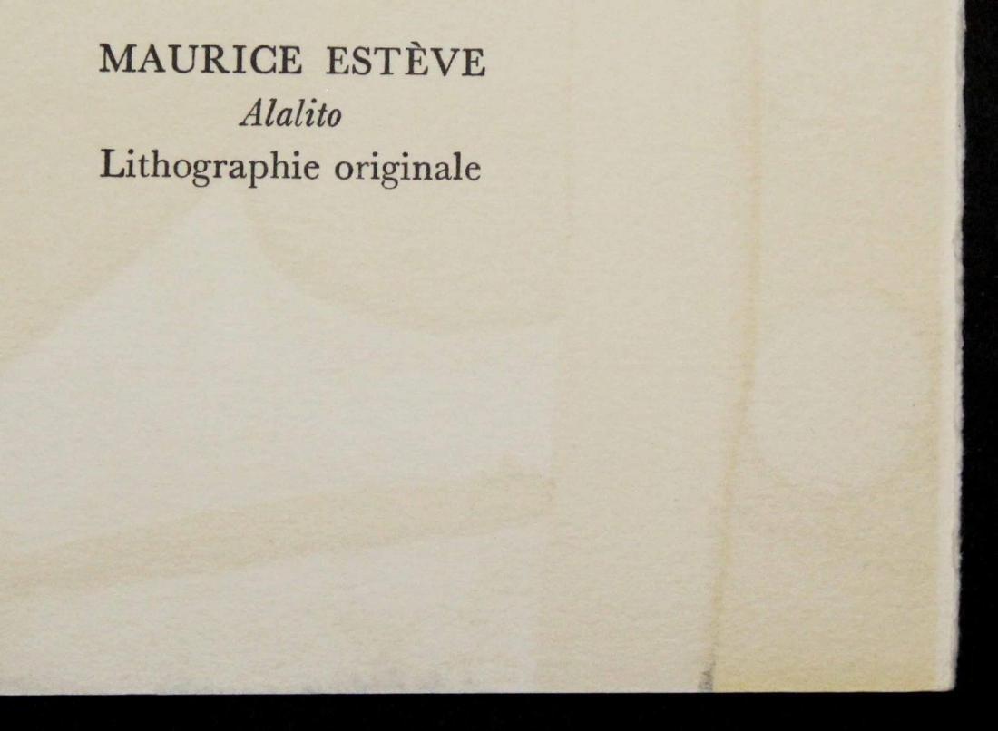 Maurice Esteve - Alalito - 2
