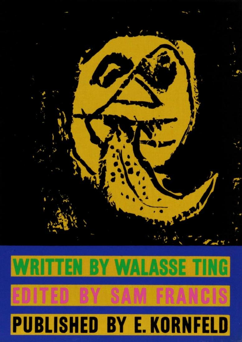 "Wallase Ting - Back cover from ""One Cent Life"""