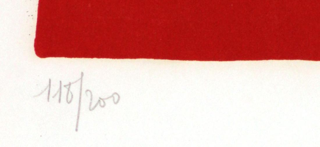 Joan Miro - Terres de Grand Deu - 3