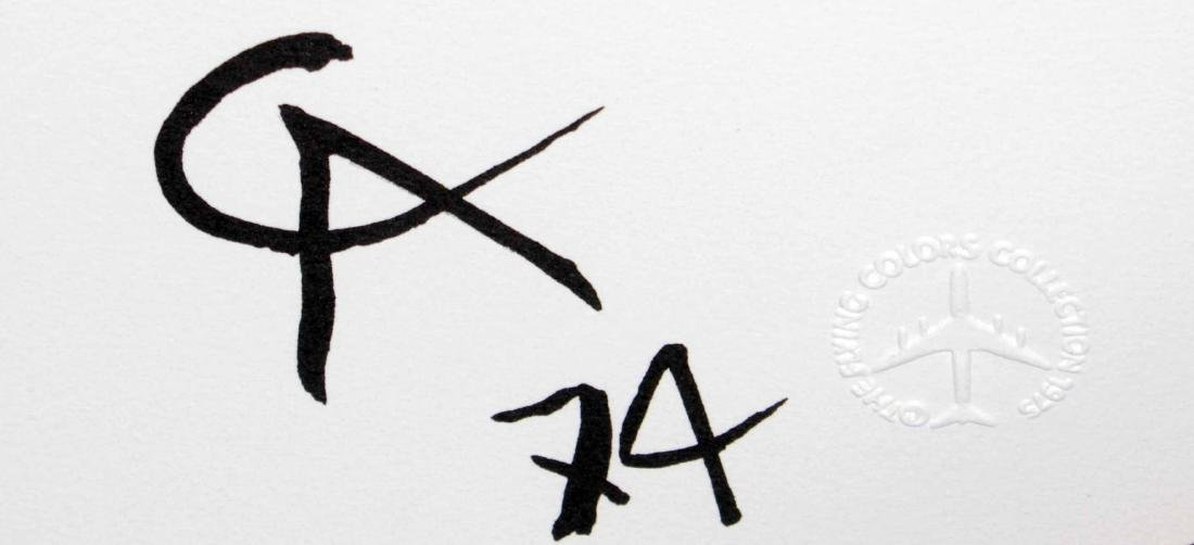 Alexander Calder - Beastie - 2