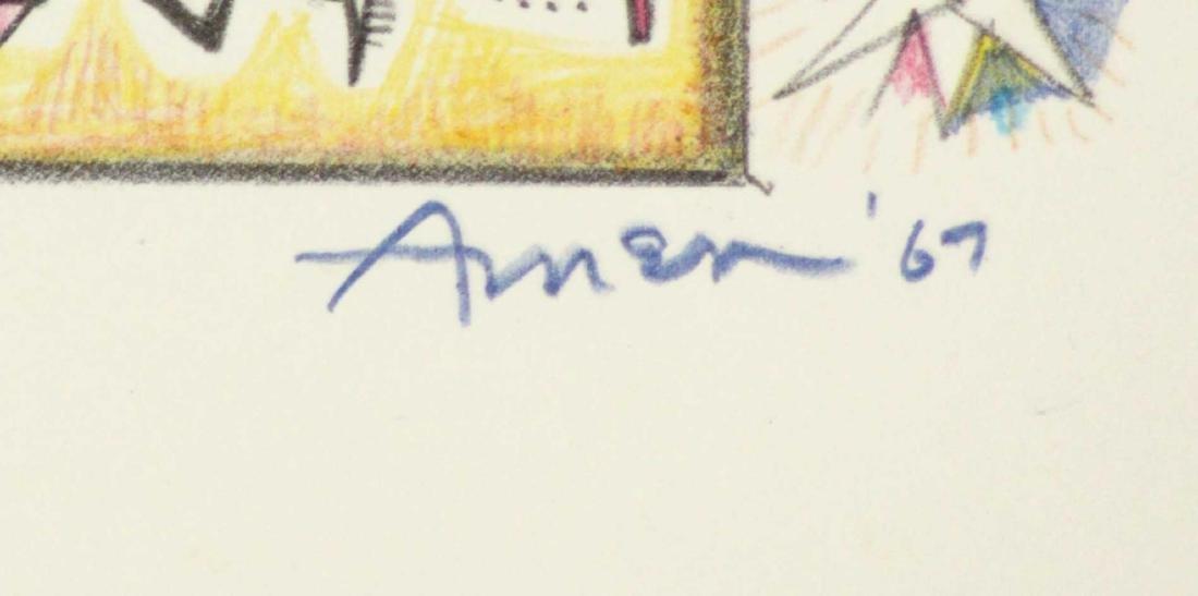 Irving Amen - Mercy Judgement Grace - 2