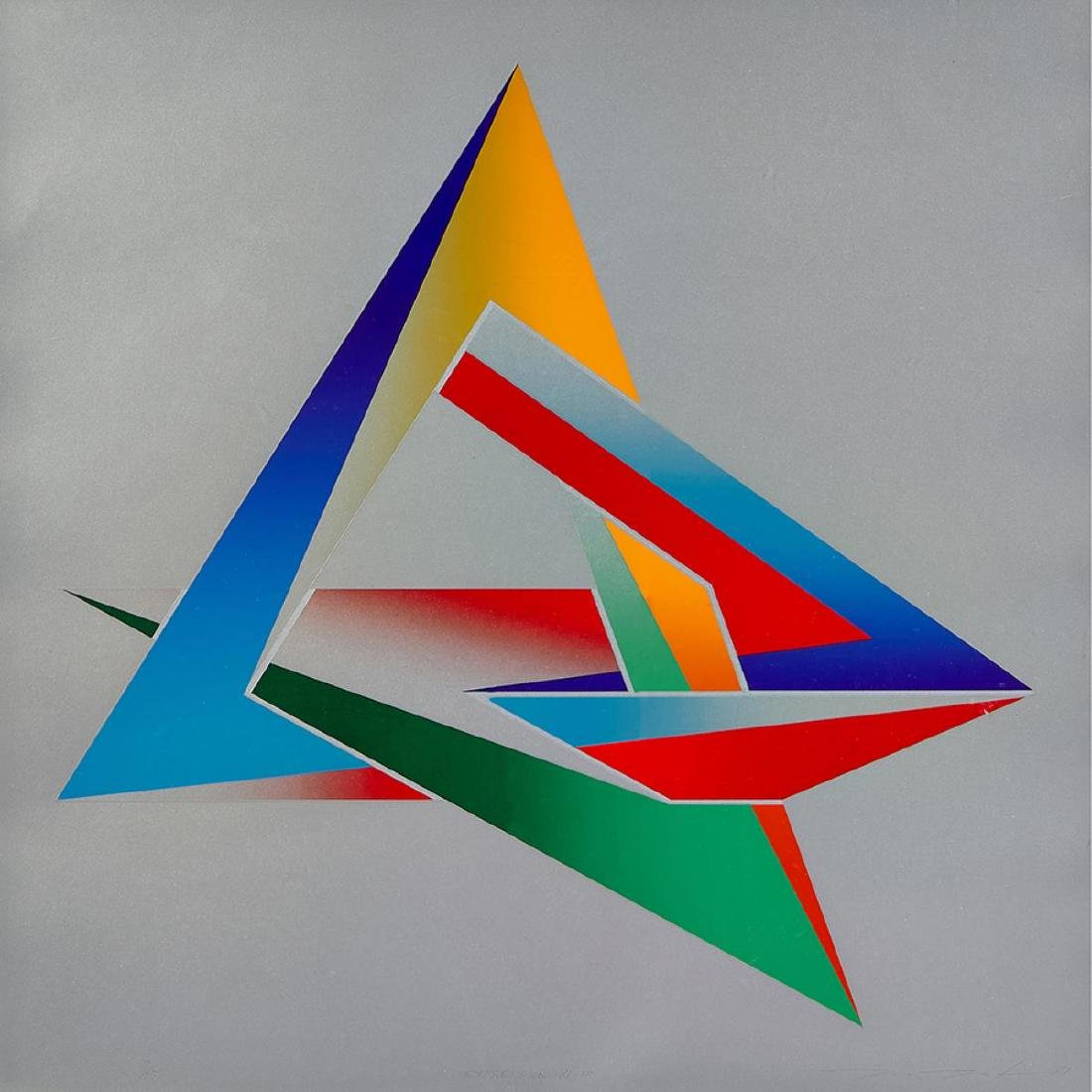 Marko Spalatin - Expression-81-F