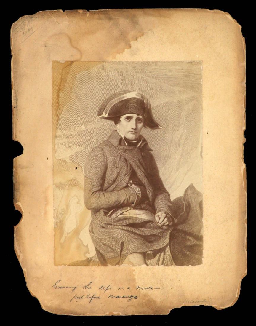 Unknown Artist - Napoleon