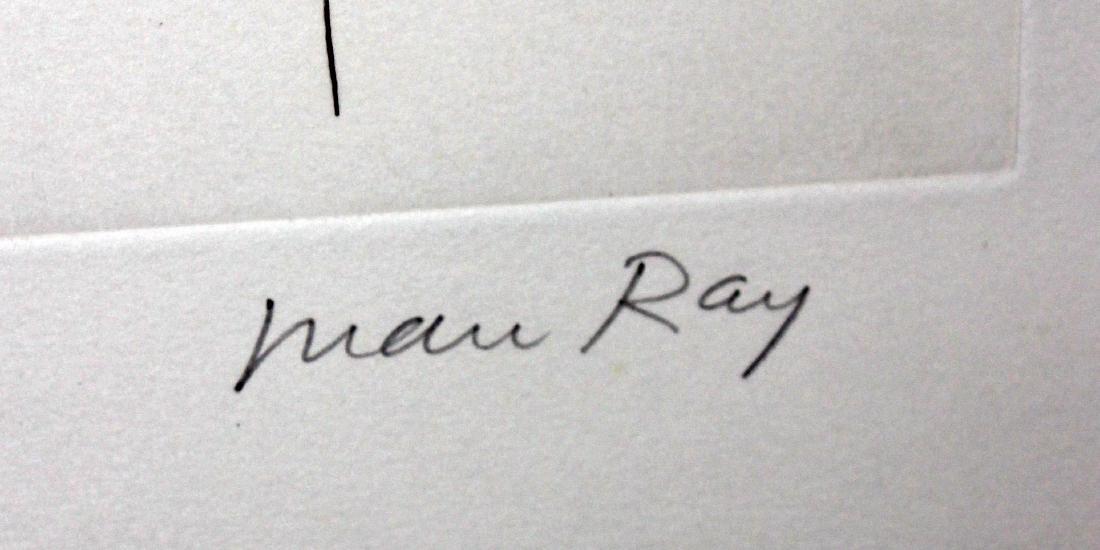 Man Ray - Julie - 2