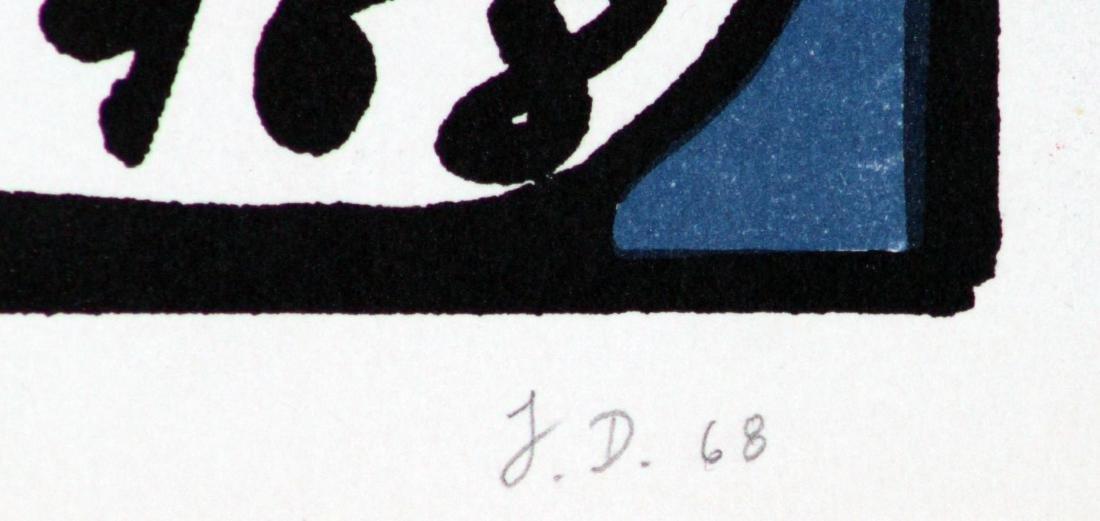 Jean Dubuffet - Ecrits et Lithographies - 2