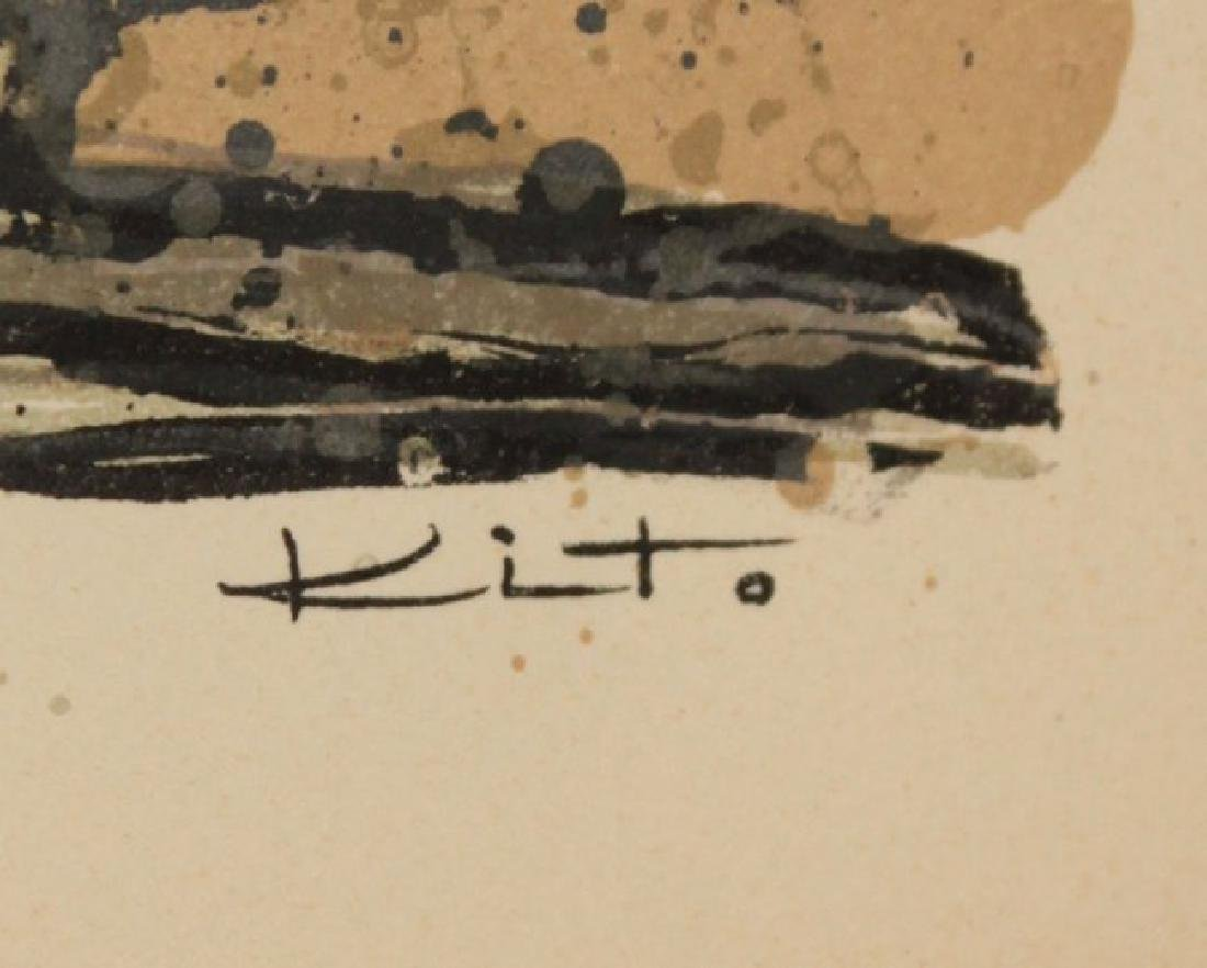 "Akira Kito ""Enfant"" - 2"