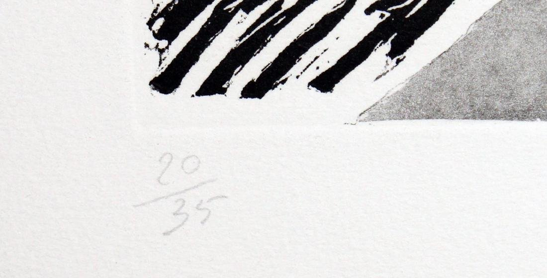 "Mimo Palladino ""Menacing Caves (Caverne Minacciose)"" - 3"