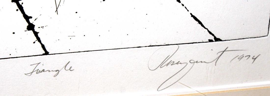 """Keith Haring - Untitled from """"Tony Shafrazi"""" portfolio - 2"""