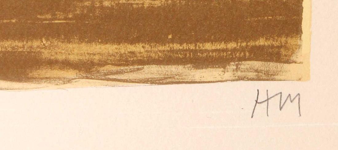 Henry Moore - Femme Allongee - 2