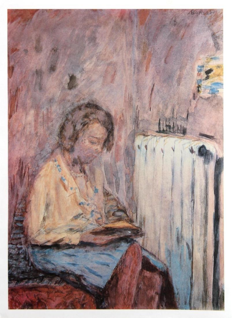 Pierre Bonnard - Tavola 3