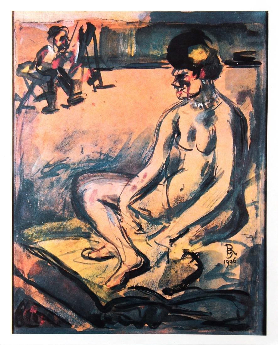 Georges Rouault - Tavola 34