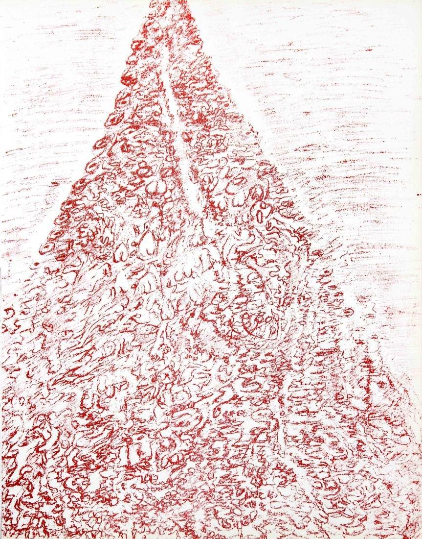 L'infini Turbulent by Hneri Michaux