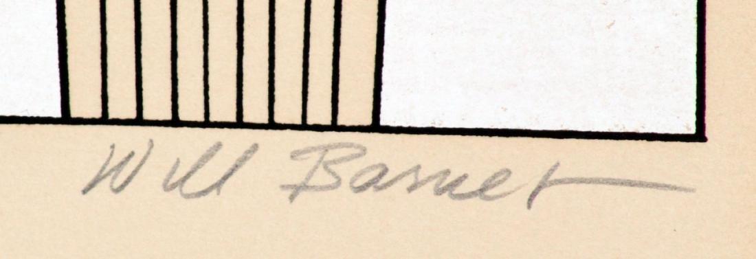 Will Barnett - Seventh Season - 2