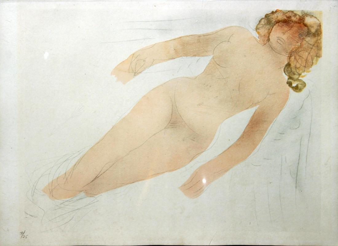 Auguste Rodin - Desin