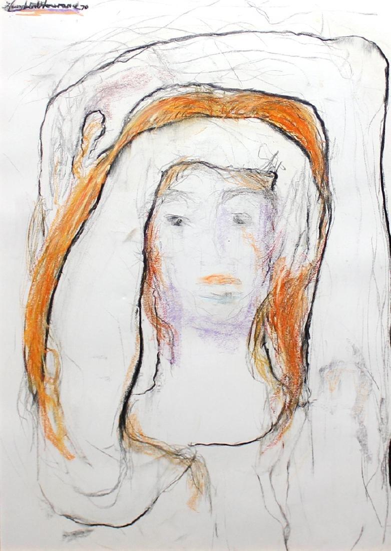"""Humbert Howard """"Figures III"""""""