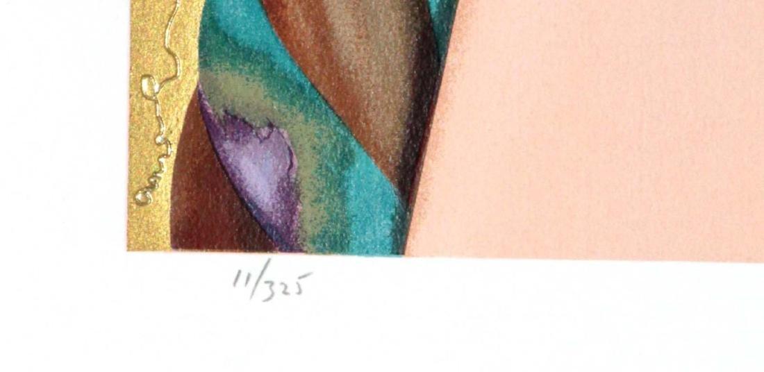 "Gustav Klimt - Untitled from ""des Lukian"" - 3"