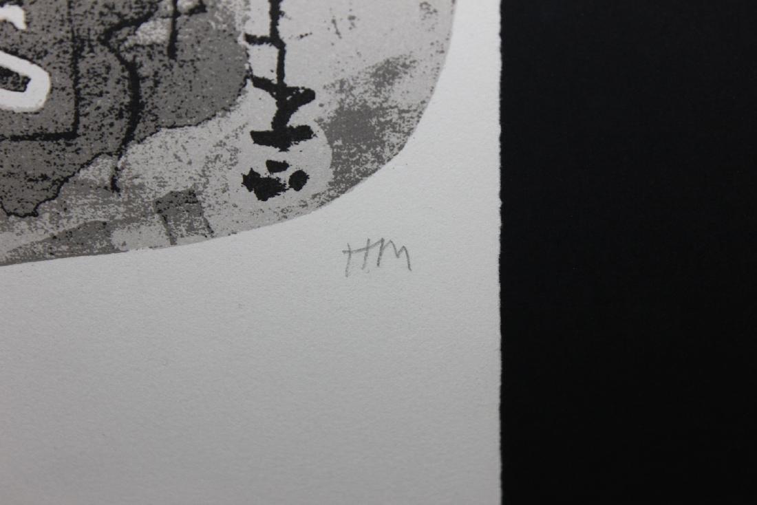 """Henry Moore """"Les Poetes"""" - 2"""