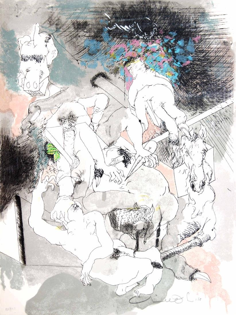 Untitled by Uri Lifshitz