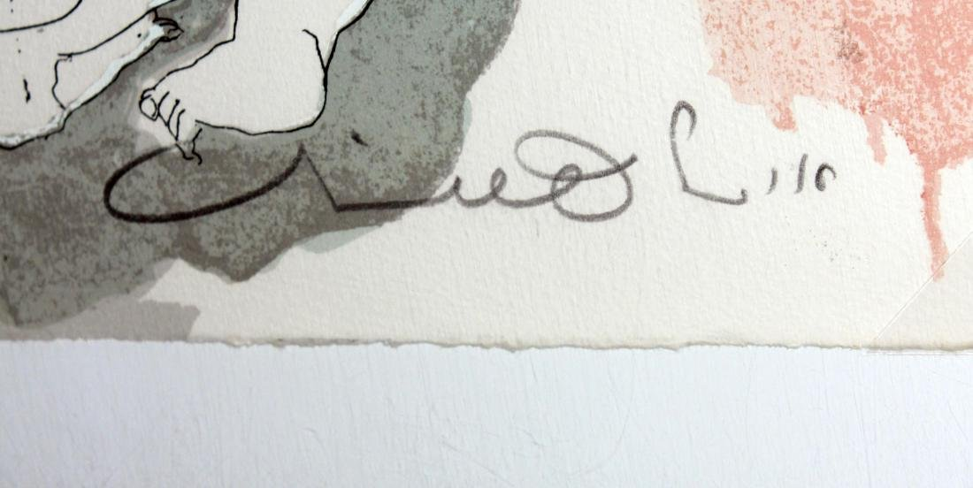 Untitled by Uri Lifshitz - 2