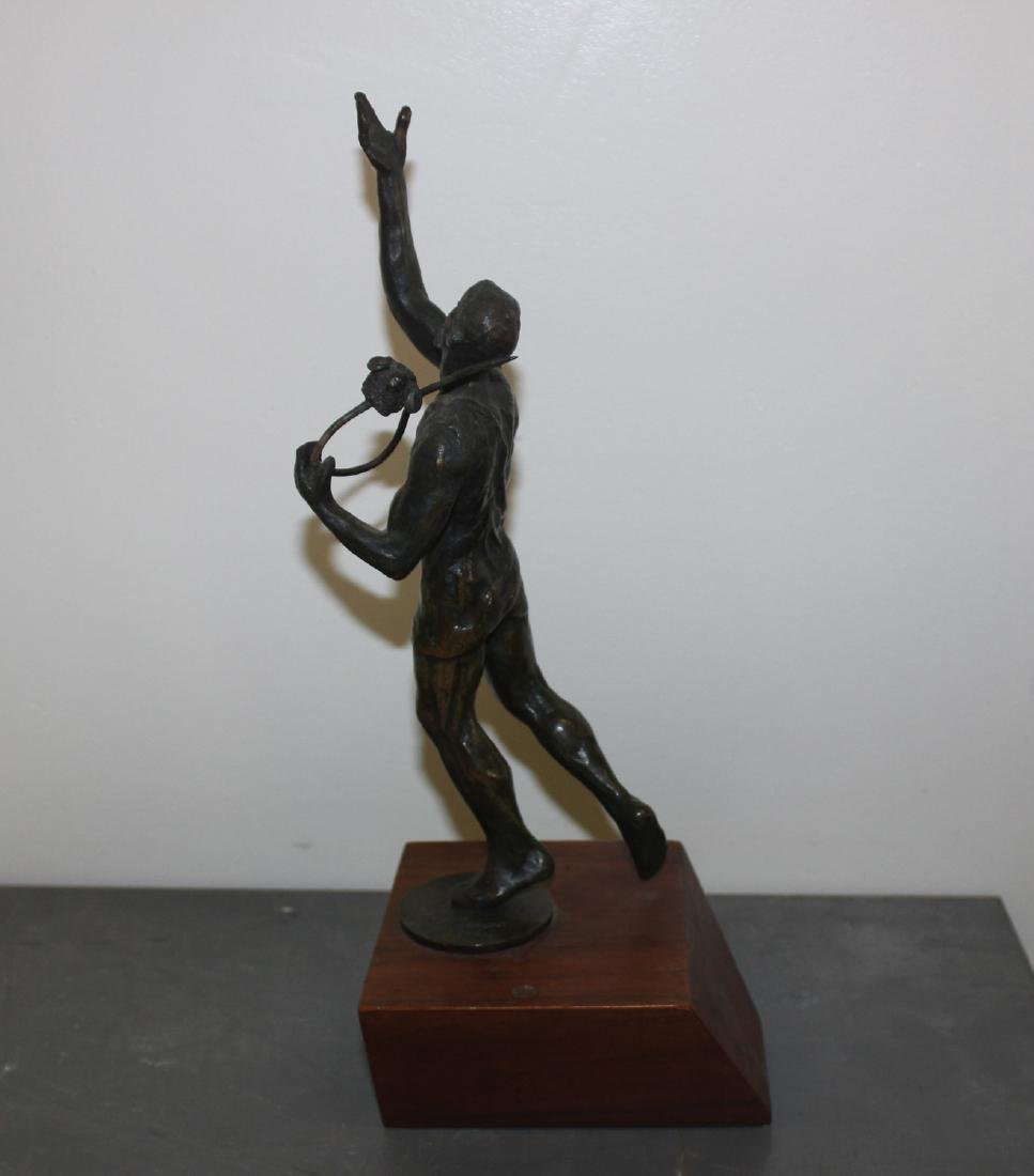 Joe Brown original sculpture - 2