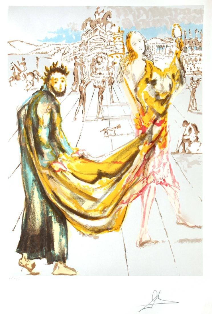 Salvador Dali - The Kingdom