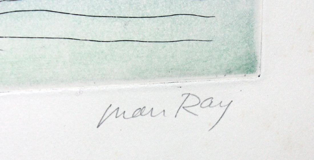 Elizabeth by Man Ray - 2