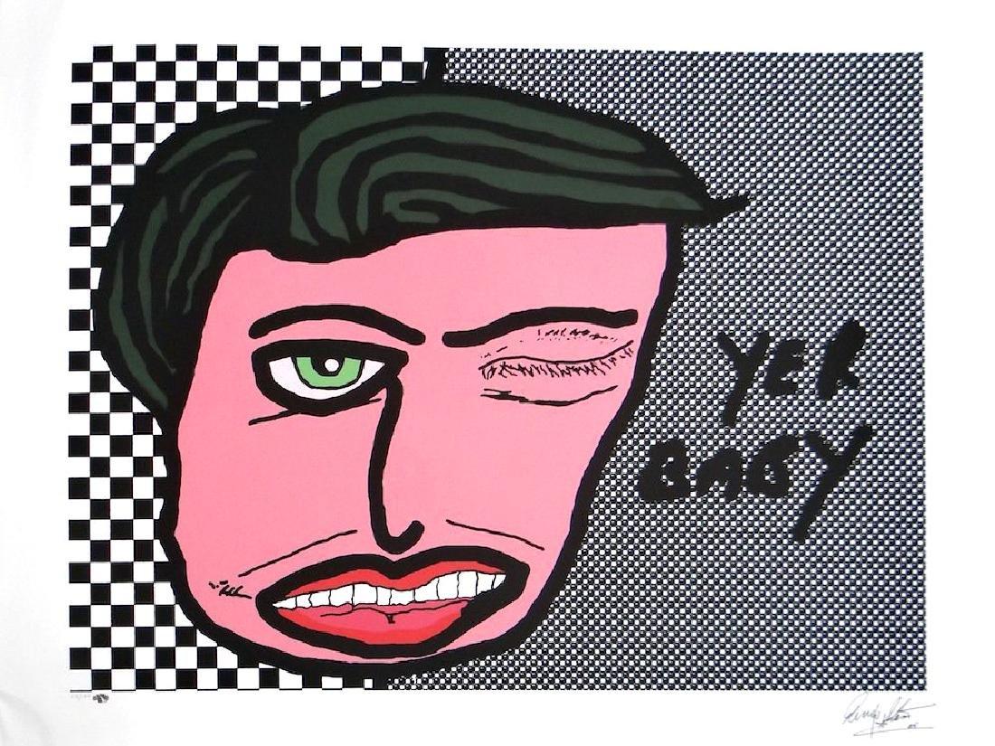 Ringo Starr - Yer Baby