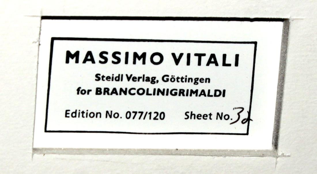 Massimo Vitali - Piombino Jump - 2