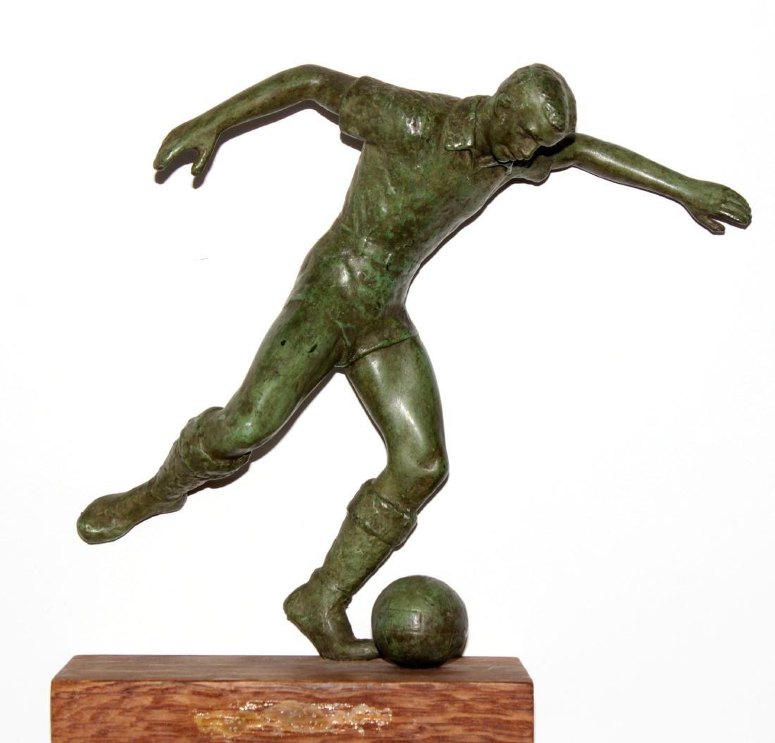 Joe Brown - Soccer Player
