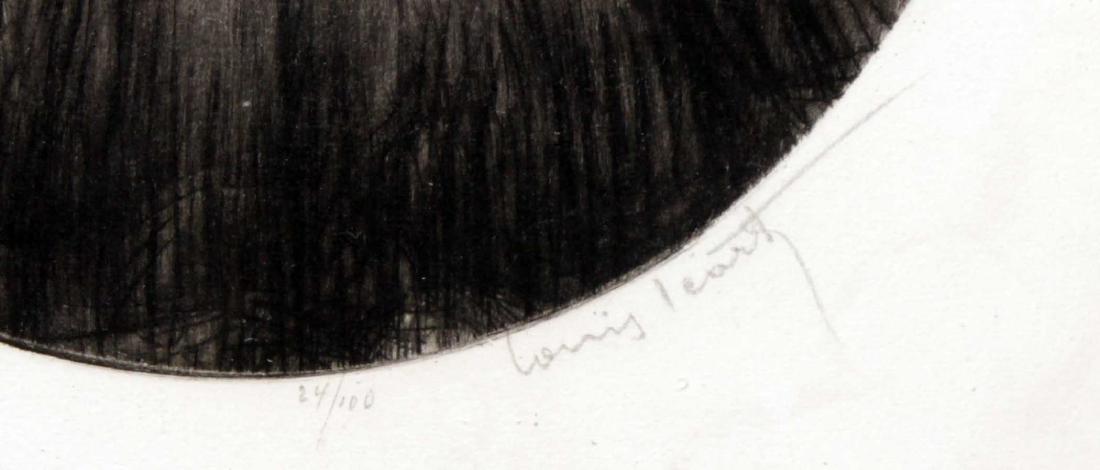 Louis Icart - Beauty Mark - 2
