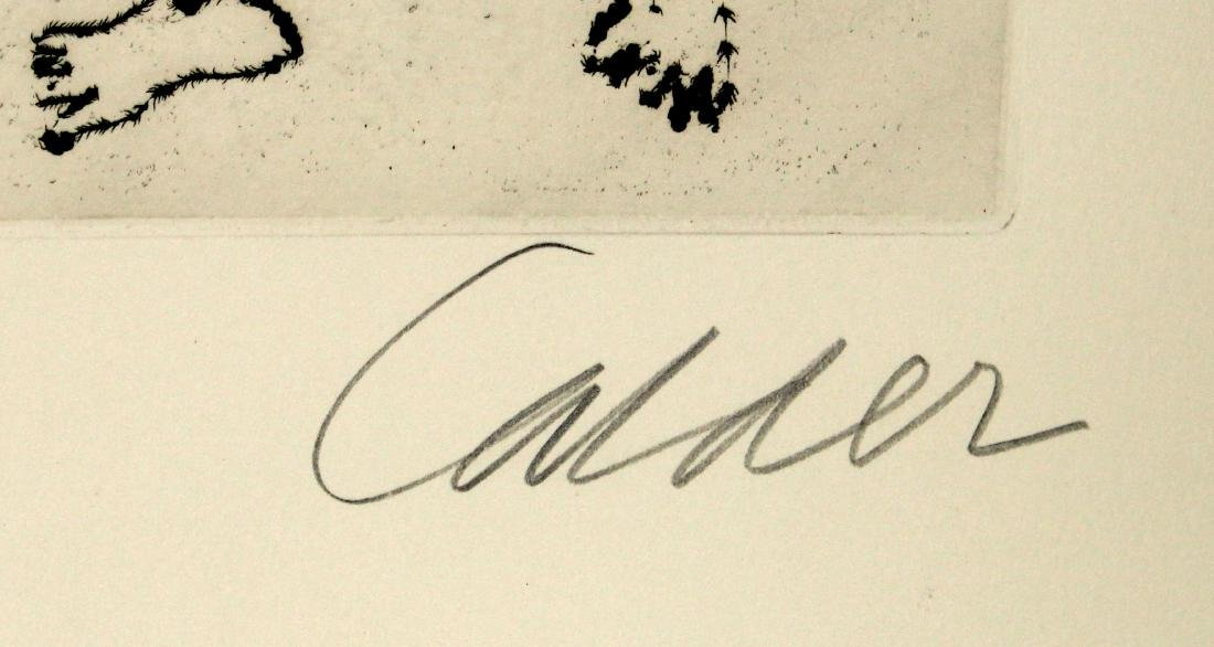 Alexander Calder - Santa Claus IV - 2