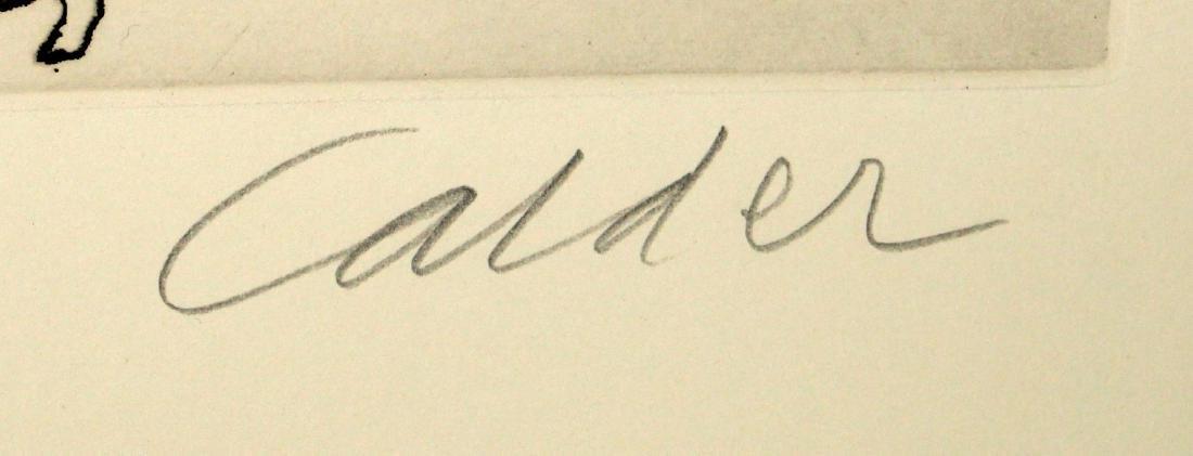 Alexander Calder - Santa Claus III - 2