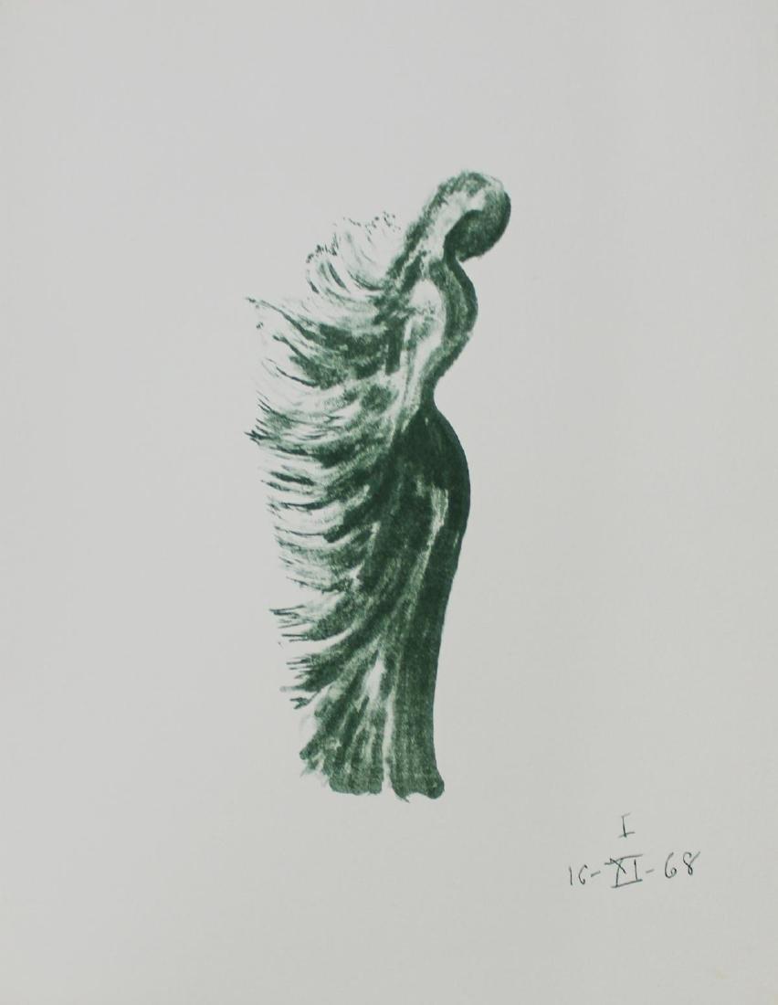 "Apel-Les Fenosa - ""Tramontane"" from Souvenirs de"
