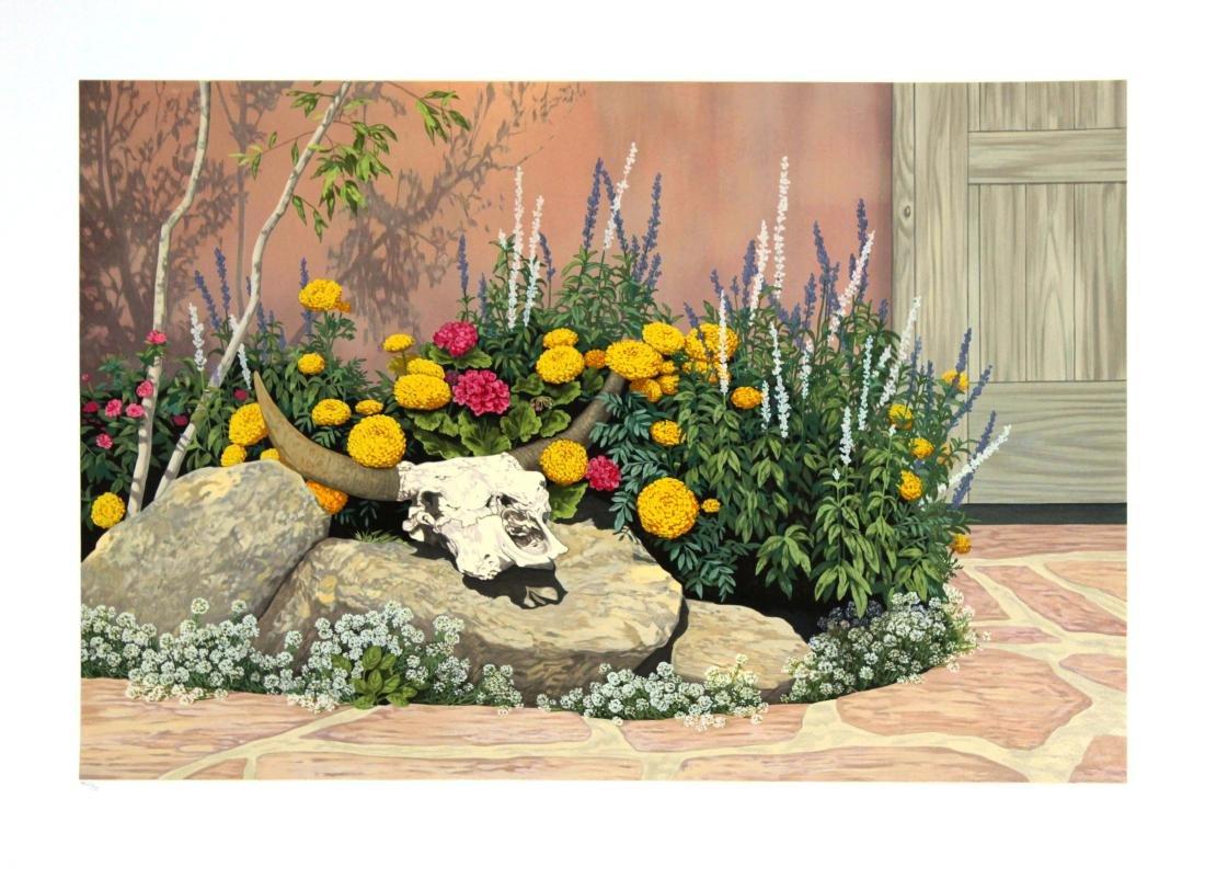 Lorna Patrick - Courtyard Garden