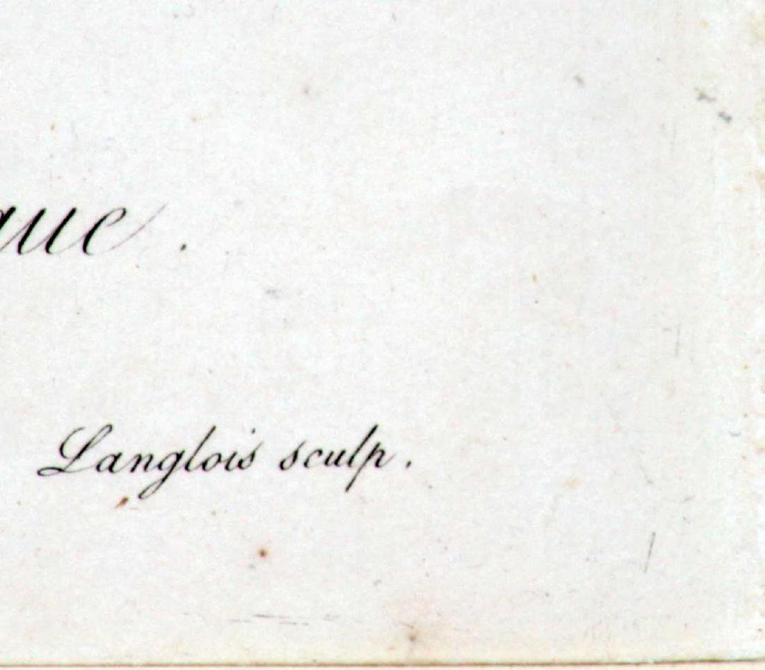 Pierre Joseph Redoute - Asphodelus Tauricus - 3
