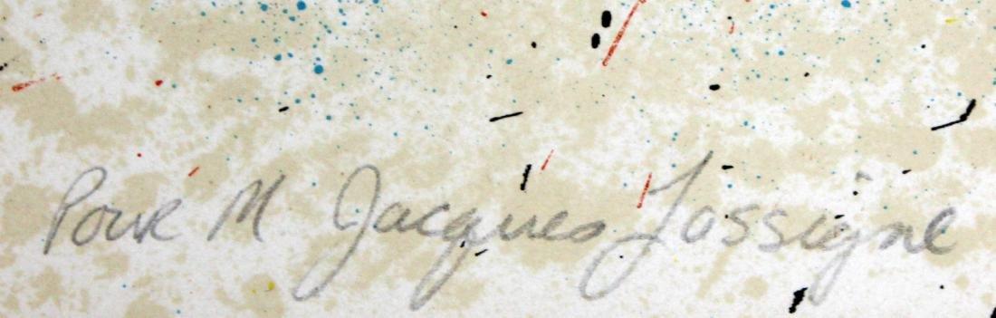 Joan Miro - Quelques Fleurs I - 2