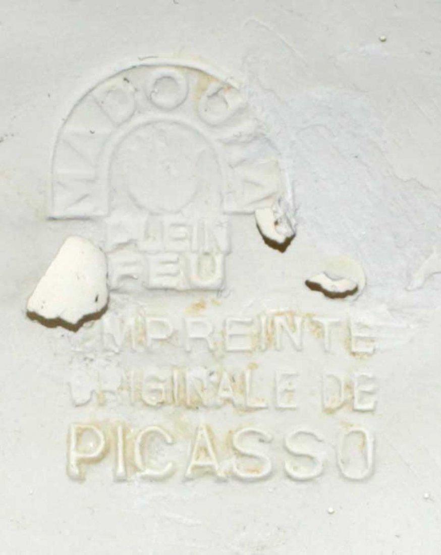 Pablo Picasso - Big Fish. - 3