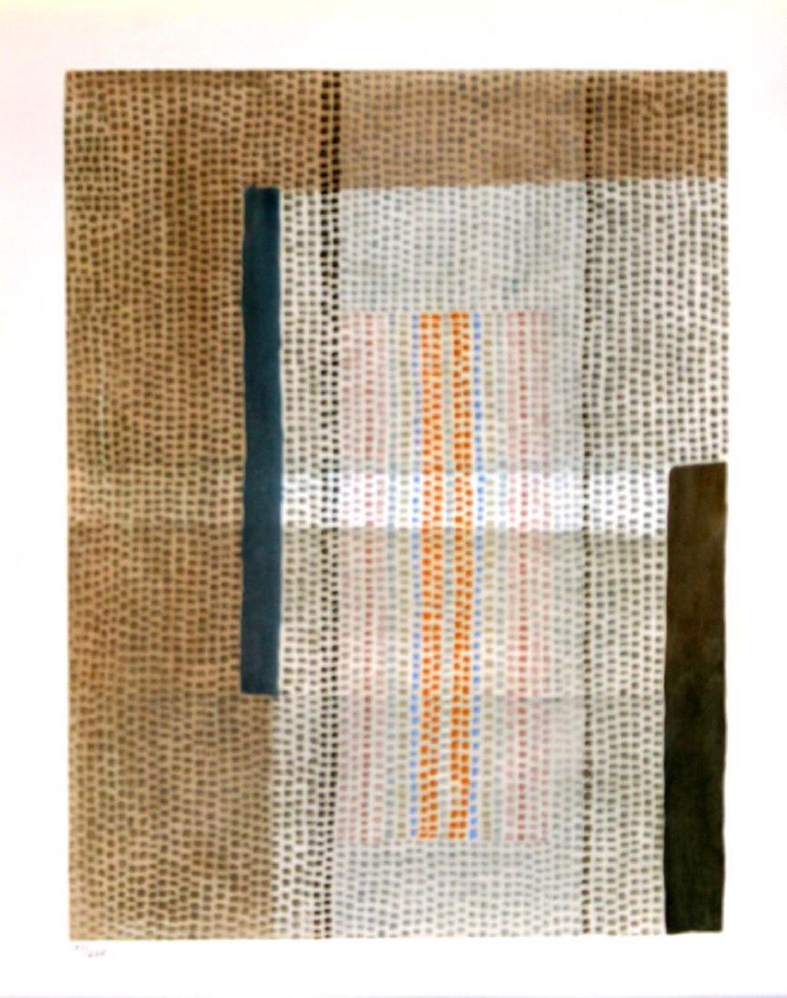 Paul Klee - Zwei Betonte Lagen
