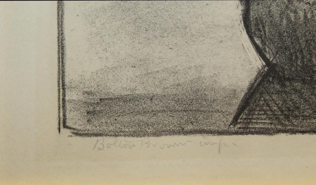 George Bellows - Portrait of Louis Bouche - 4