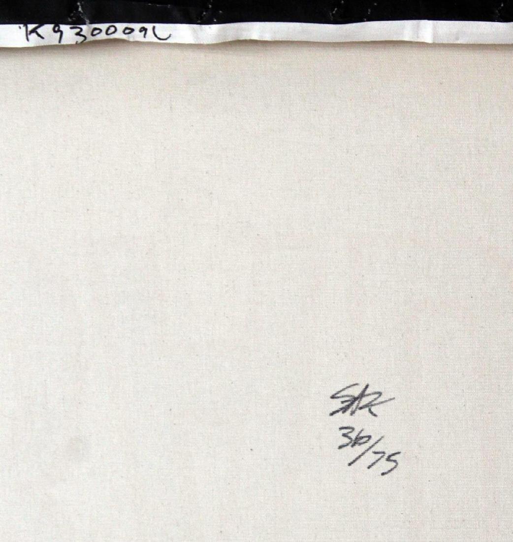 Steve Kaufman - New York Bada Bing - 2