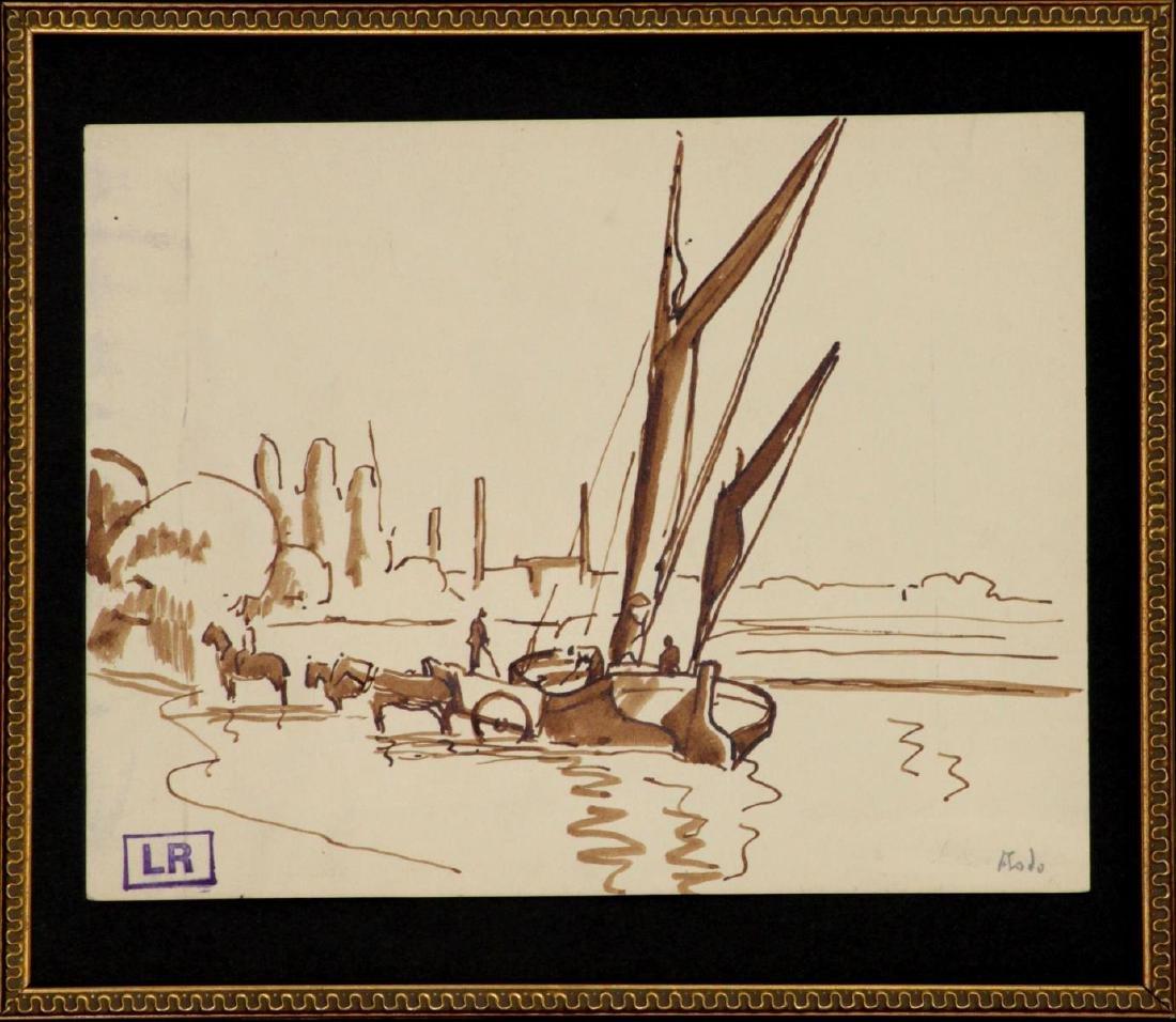 Ludovic-Rodo Pissarro - Rodo