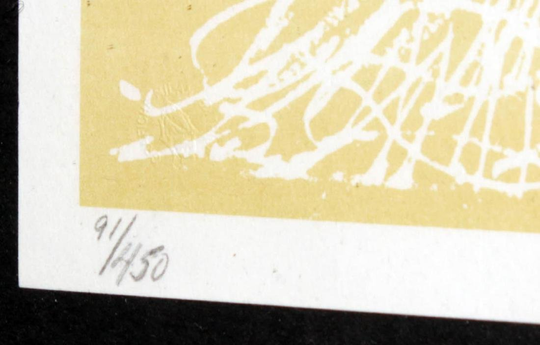 Salvador Dali (After) - Tavola 8 - 3