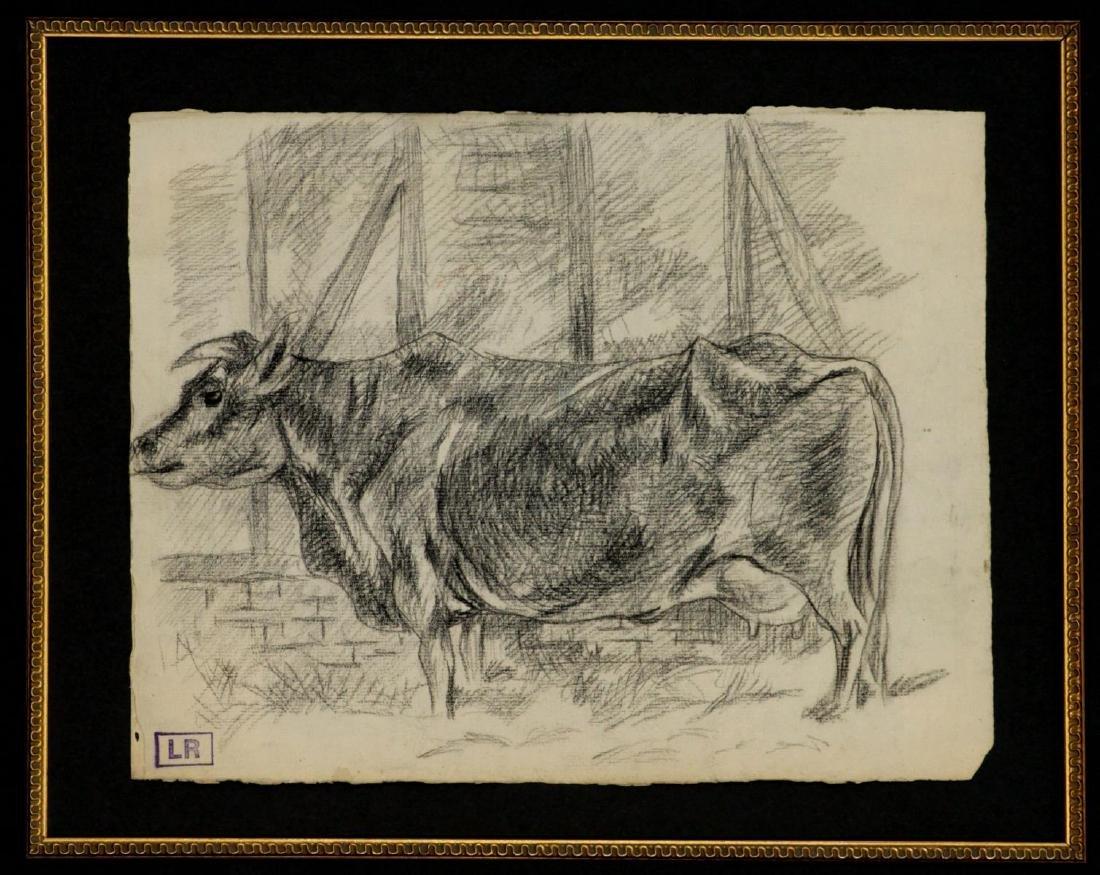 Ludovic-Rodo Pissarro - Untitled