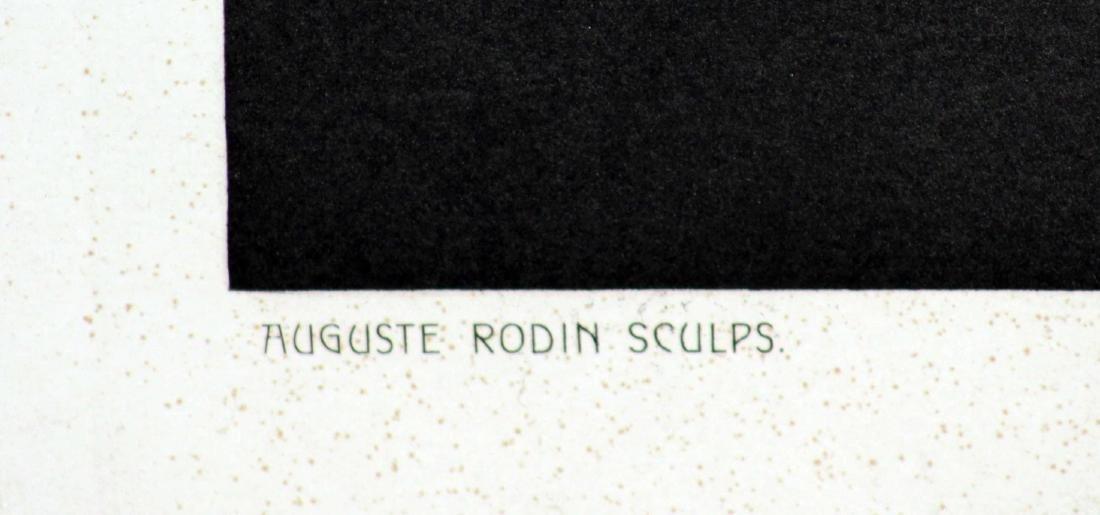 Auguste Rodin (after) - Victor Hugo - 2