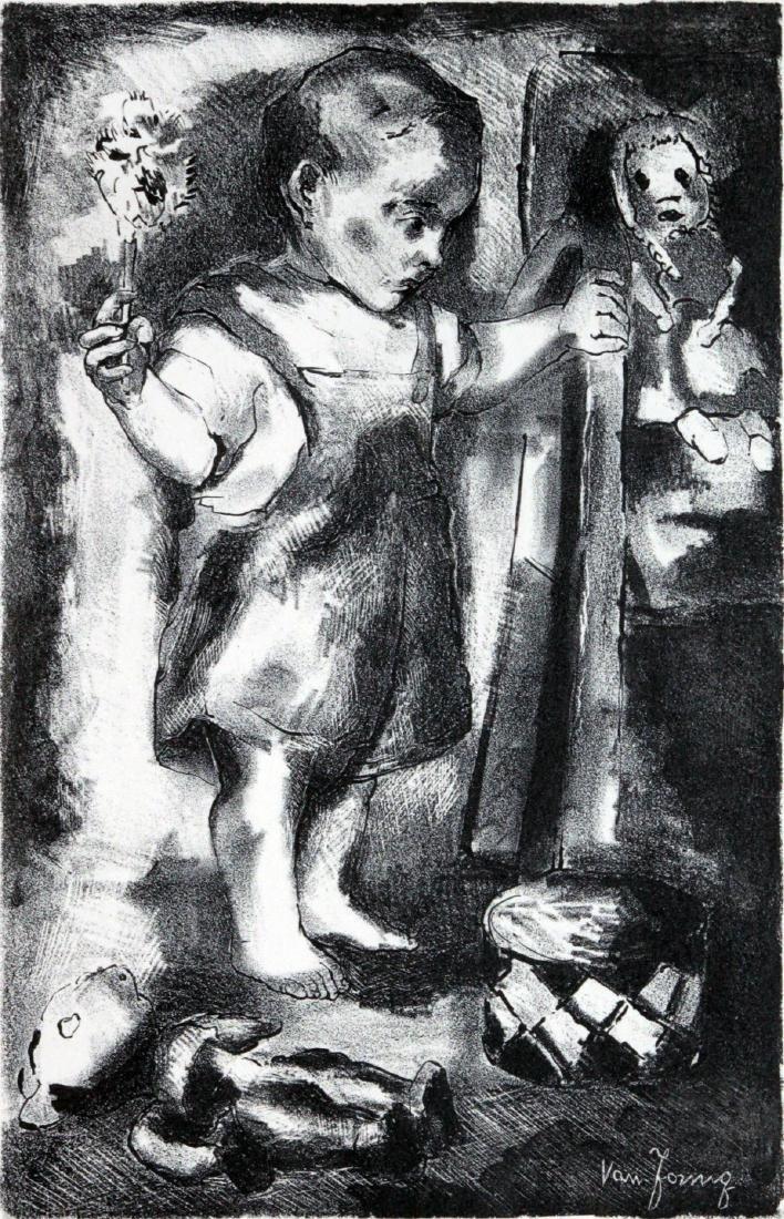 Oscar Von Young - Untitled