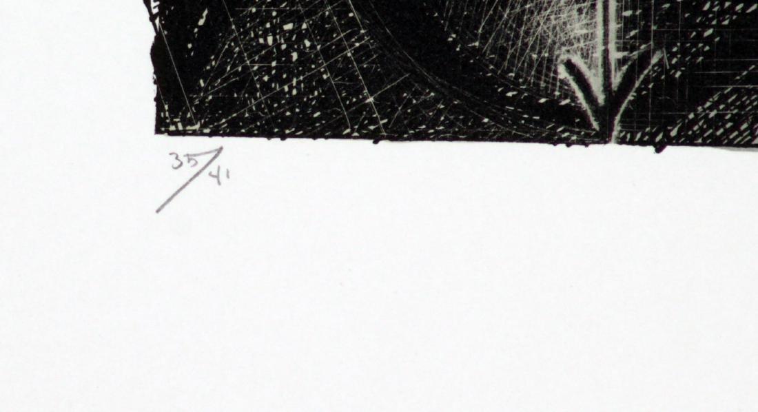 Jasper Johns - Voice 2 - 3