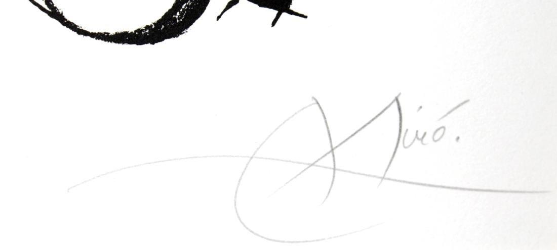 Joan Miro - Miro Sculptor - 2