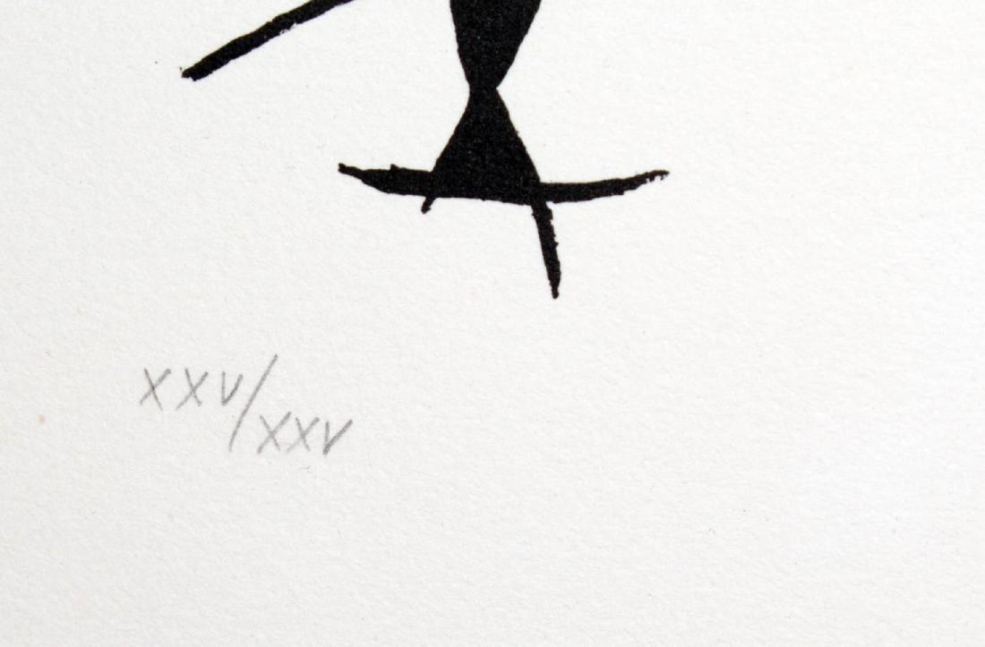 Joan Miro - Miro Sculptor - 3