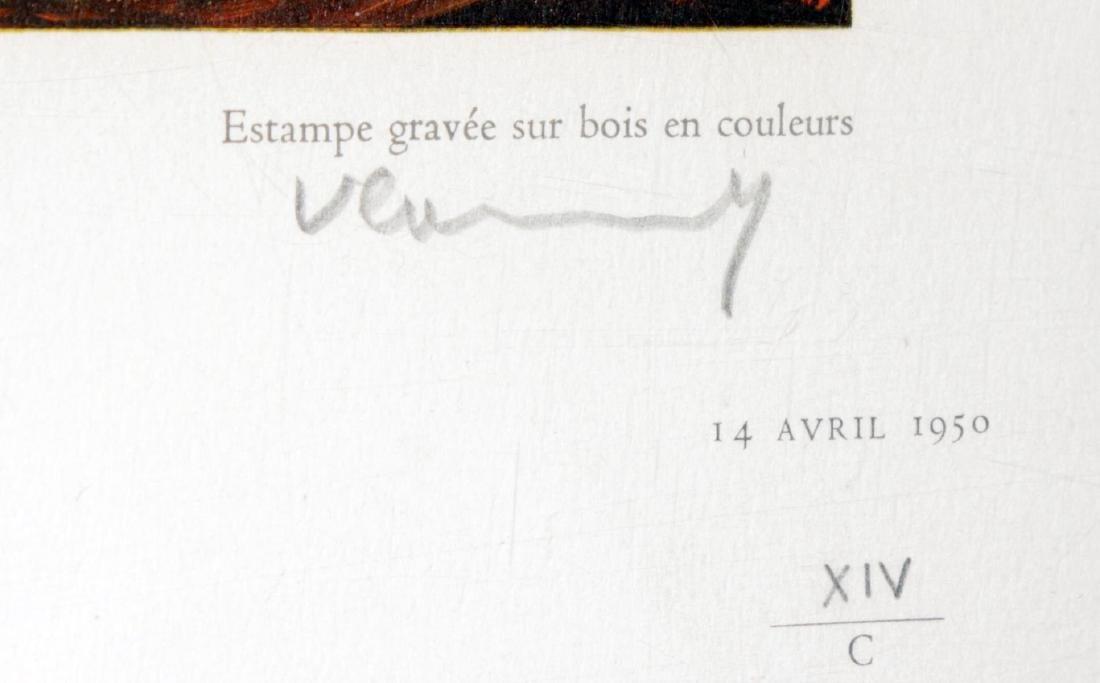 Maurice de Vlaminck - Les Bles dans le Perche - 2