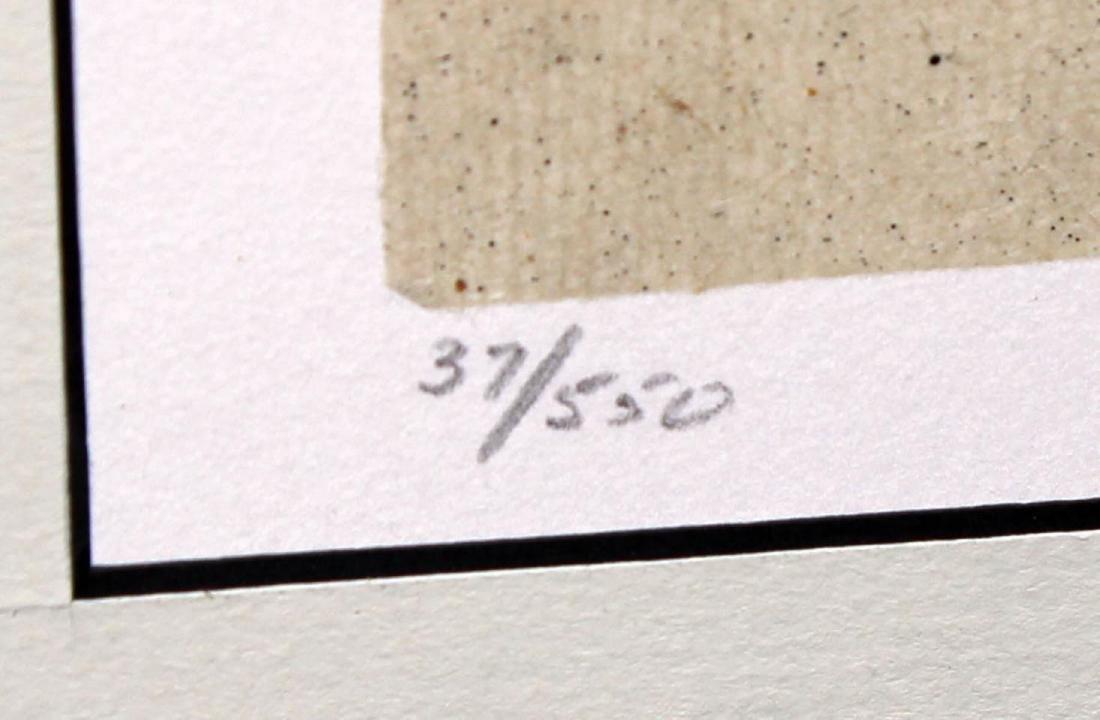 Willem De Kooning - Untitled (For Frank O'Hara) - 4
